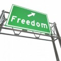 freedom-sign - meetings